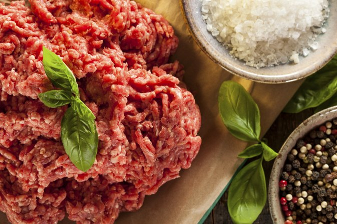 Which Is Better for You: Ground Turkey or Beef?