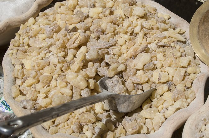What Are the Benefits of Frankincense & Myrrh?