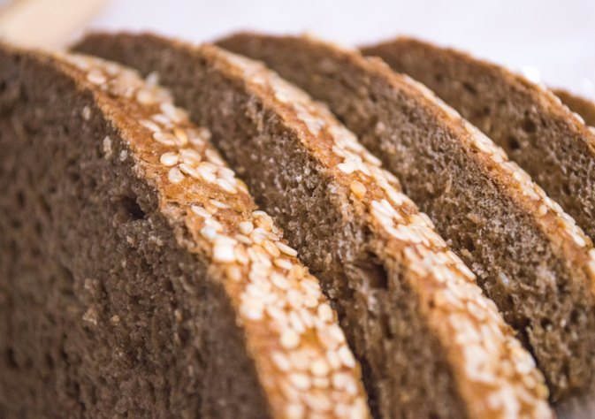 What Is Multigrain Bread?