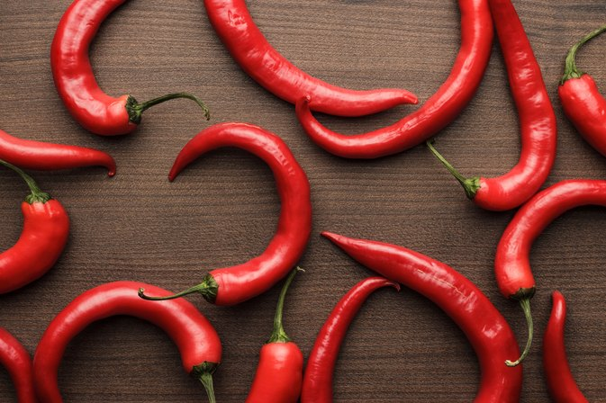 Cayenne Pepper and Warfarin