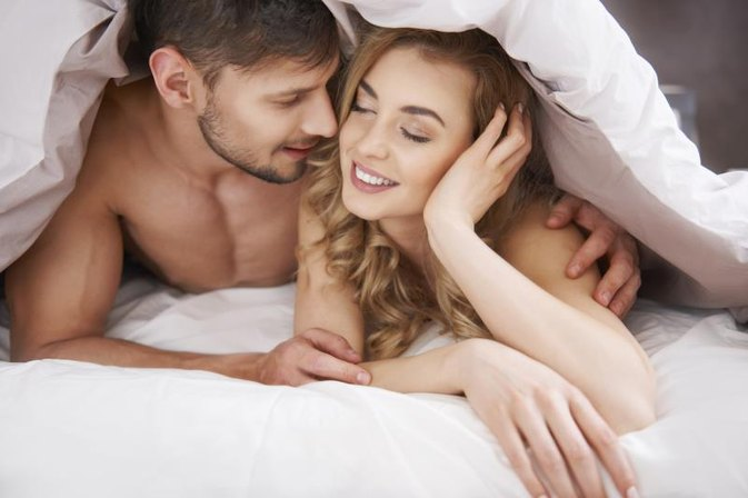 The Best Sex Positions for Every Penis Size
