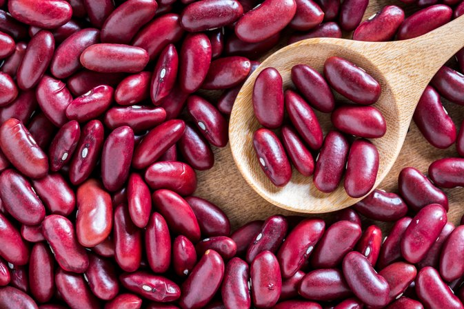 Kidney Beans in Pregnancy