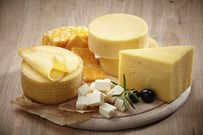 Is Cheese Bad to Eat If You Have High Cholesterol?