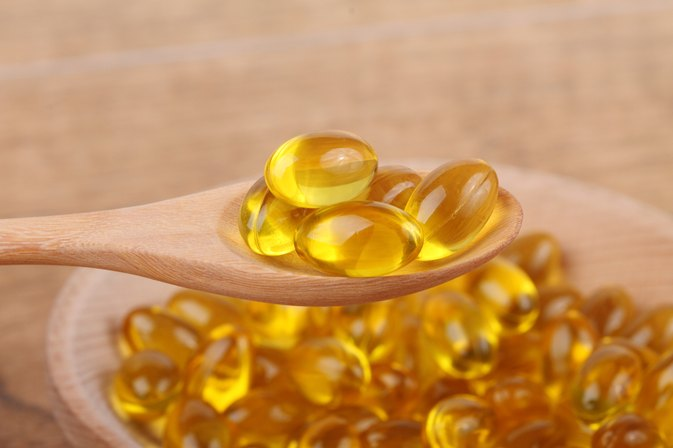 Is D-Alpha Tocopheryl Acetate a Natural Form of Vitamin E ...