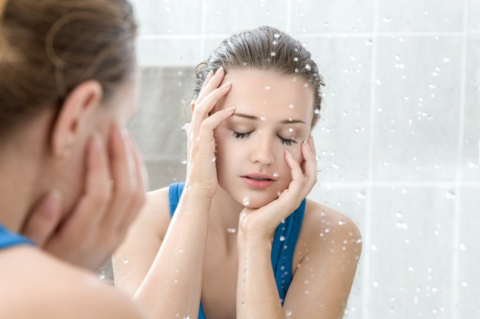 Is It Possible to Get Rid of Acne in Two Weeks?