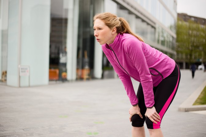 What Makes Your Side Hurt While Running?