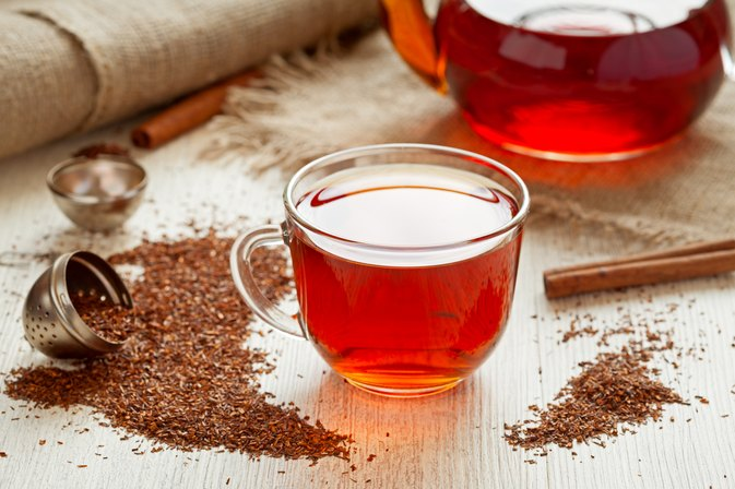 Image result for red african tea