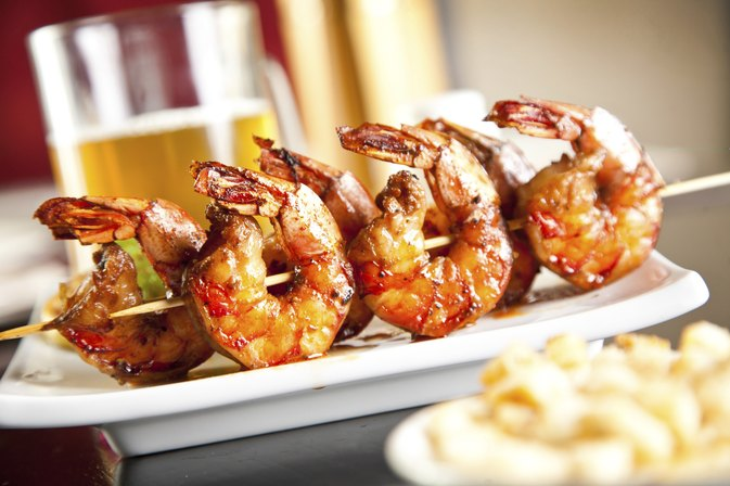 Can I Lose Weight If I Eat Shrimp?