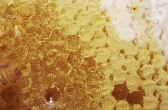 What Are the Benefits of Royal Jelly Honey?