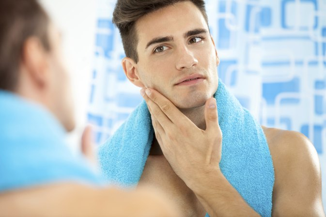 How to Get Rid of Acne With Supplements