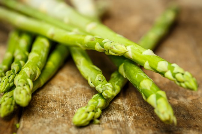 Is Asparagus High in Vitamin K?