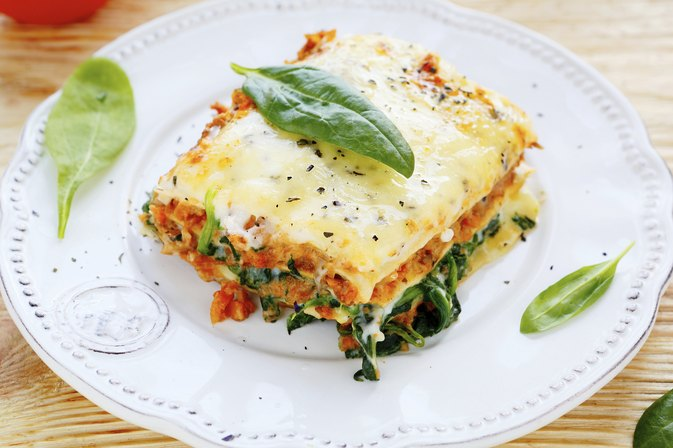 How to Substitute Ricotta in Lasagna