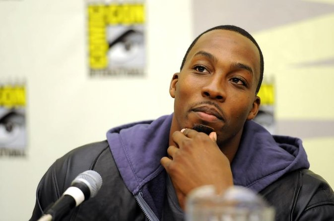 NBA Star Dwight Howard's Candy Addiction Led to an Intervention