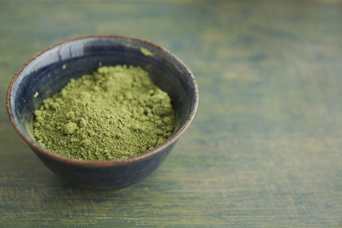 Does Green Tea Extract Interact With Medicines?