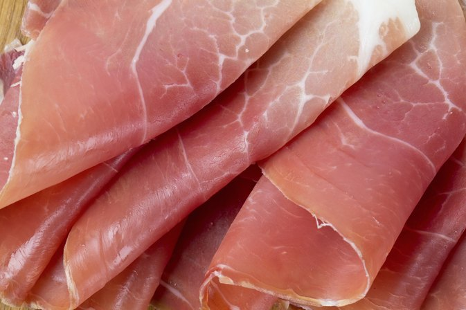 Prosciutto and Pregnancy