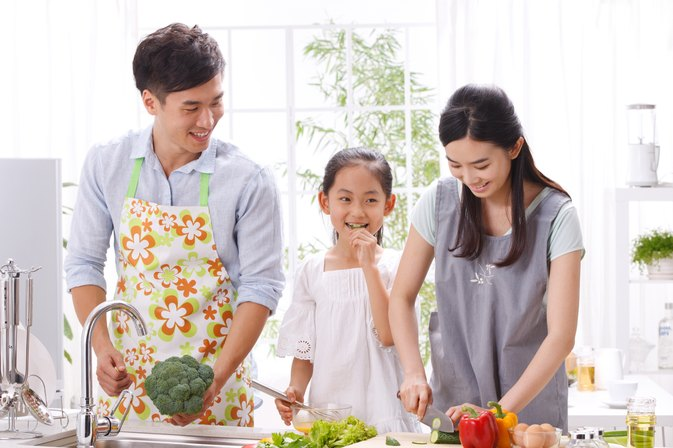 Health Safety & Nutrition for Young Children