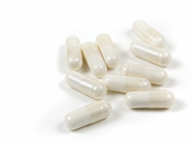 What Are Acidophilus Pills?