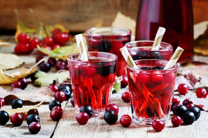 Cranberry Juice Superior at Preventing a Urinary Tract Infection