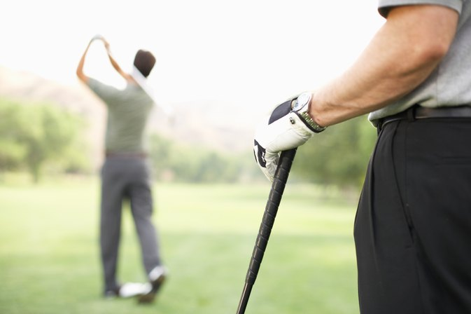 Early History of Golf in the United States