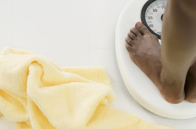 Can You Lose Weight Using a Foot Peddler?