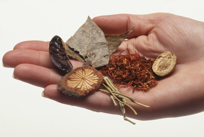 Are There Herbal Remedies for Poor Blood Circulation?