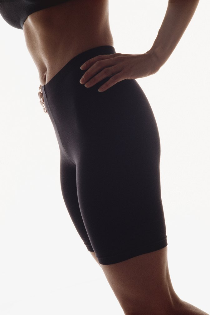 How to Slim Down Thighs and Calves