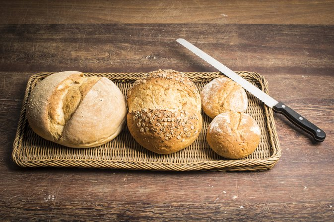 How to Make Low-Carb Protein Bread