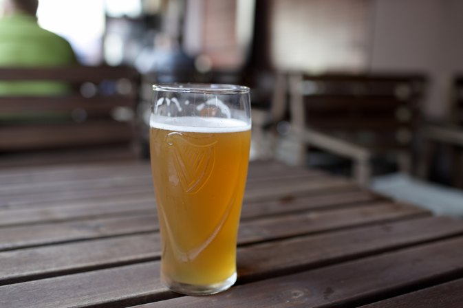 How Bad Is Beer for Your Diet?