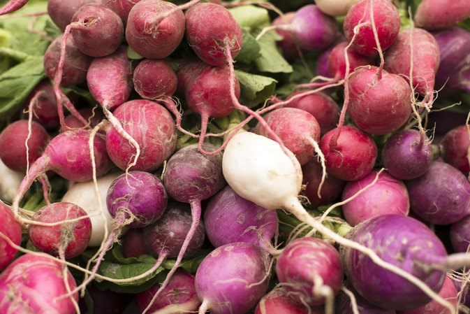 Are Radishes Good for Gout?