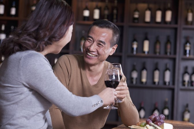 Does Drinking Wine Raise Blood Pressure Right Away?