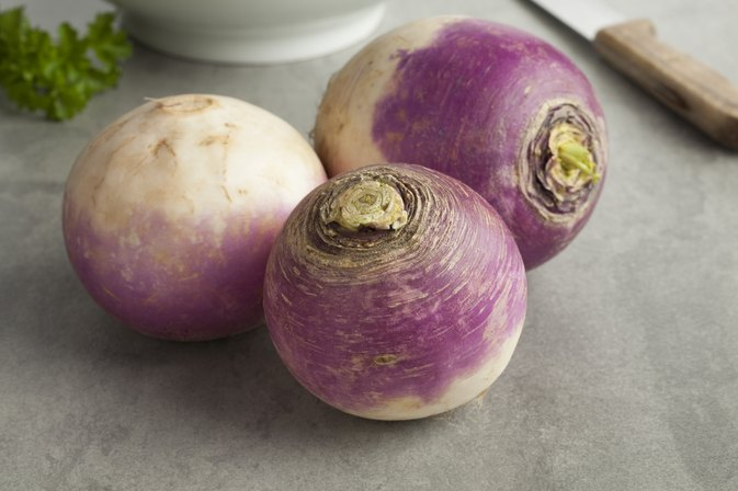 Can You Steam Turnips?