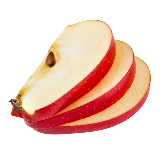 School Lunch Tips: How to Keep A Sliced Apple From Turning Brown
