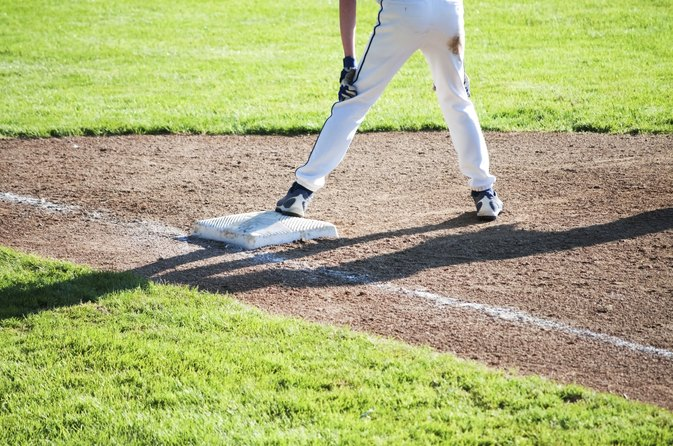 How to Put on Baseball Stirrups
