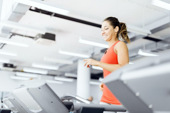 How to Burn 800 Calories a Day on a Treadmill