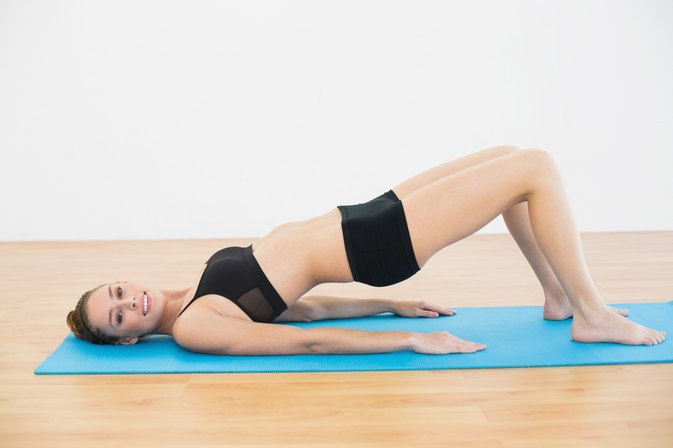 Exercises to Increase Hip Extensor Strength