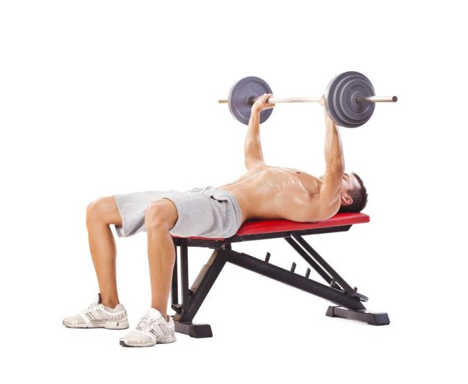 Chest & Shoulder Exercises That Work the Best