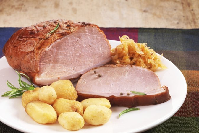 How to Season a Pork Loin