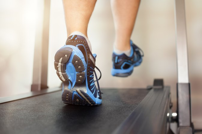 For Rapid Weight Loss, How Long Should I Run on the Treadmill a Day?