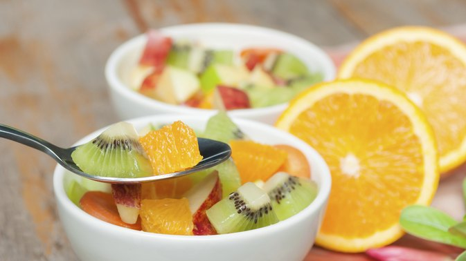 All-Fruit Diet Menu Plans