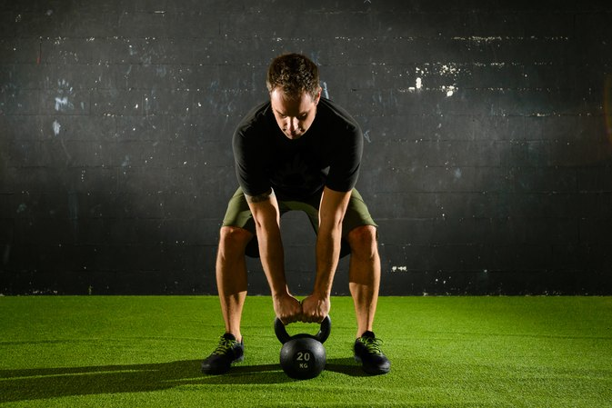 5 Exercises That Work Every Muscle in Your Body