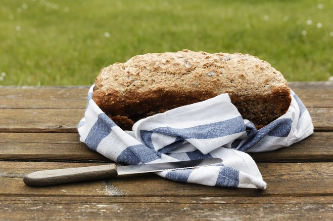 recipe: brown bread advantages and disadvantages [35]
