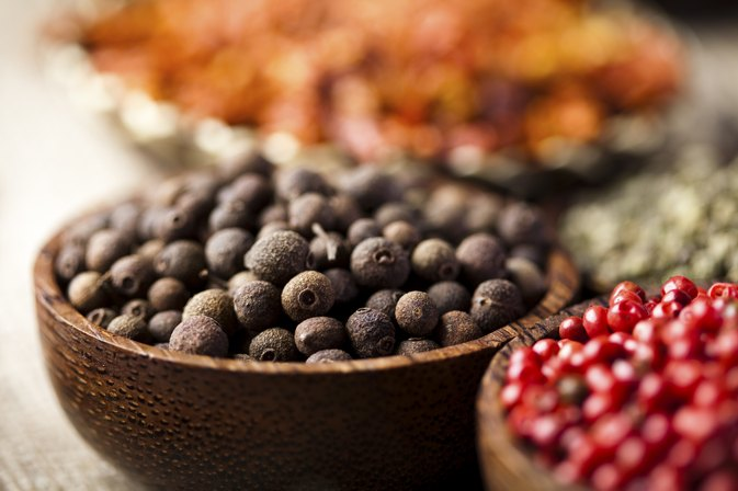 Does Black Pepper Raise Blood Pressure?