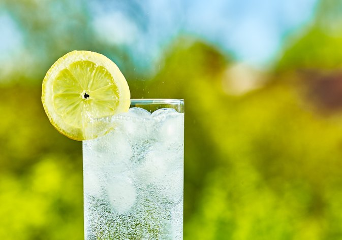 Is Sparkling Water Fattening?