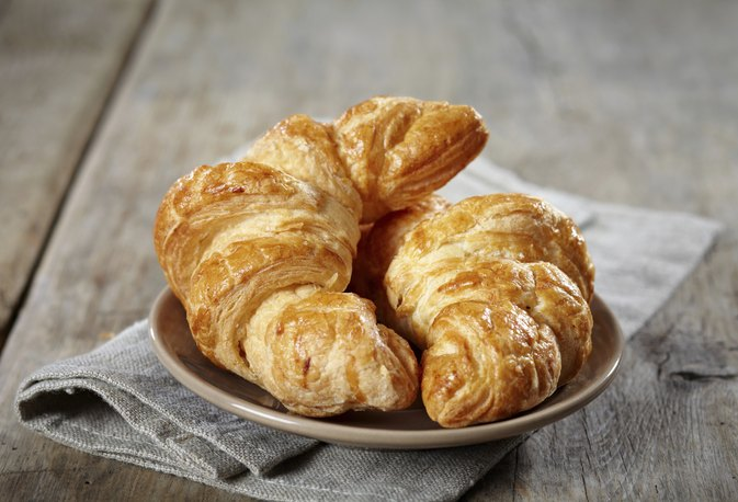 How Many Calories Does a Costco Croissant Have?