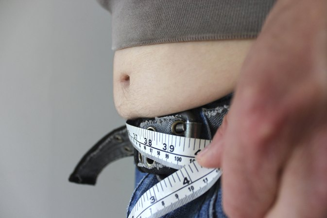 How to Measure the Waistline for Men