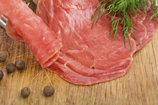 How to Cook Thin Sliced Steak
