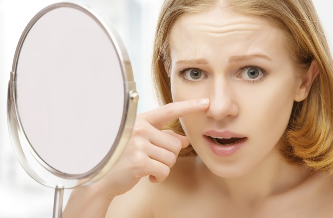 Benzoyl Peroxide and Sensitive Skin