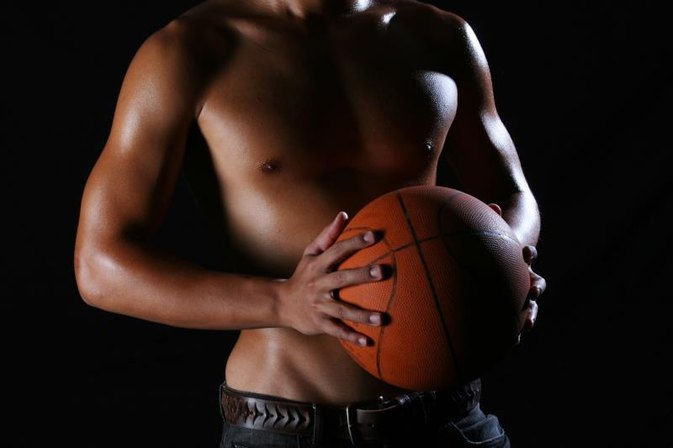 Exercises for Basketball Abs
