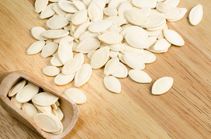 Uses for Pumpkin Seed Oil