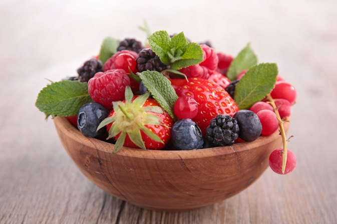 What Fruits or Vegetables Are Good for the Gall Bladder?